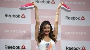 Adidas trennt sich von Reebok