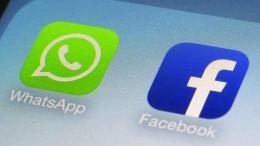 Zensiert China jetzt auch Whatsapp?