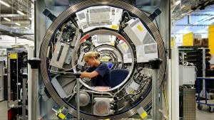 Siemens hofft auf 4,65 Milliarden Euro