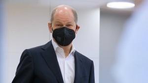 Olaf Scholz baut die Körperschaftsteuer um
