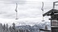 Der Winter naht, doch ob Skifahren im Berchtesgadener Land in der kommenden Saison möglich ist, steht in den Sternen.