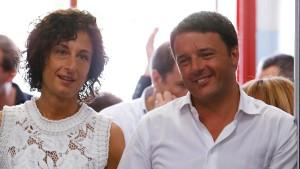 Italiens Regierungschef triumphiert