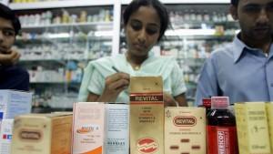 Milliarden-Übernahme in der Pharmabranche