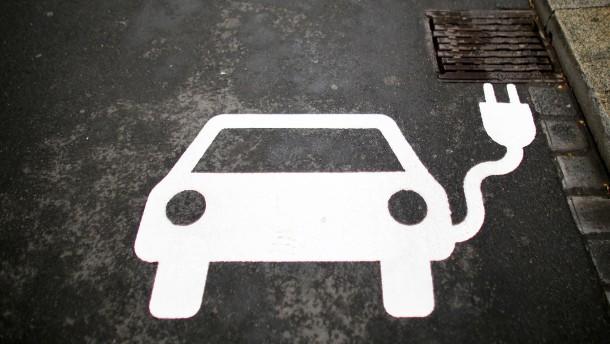 Bisher 266 Anträge auf Kaufprämie für Elektroautos
