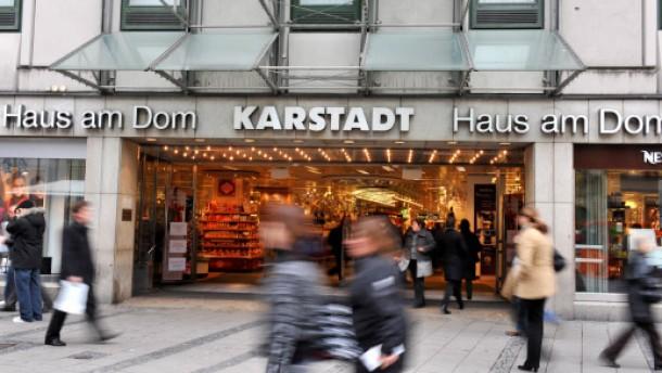Noch mehr Karstadt-Häuser schließen