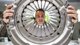 Autozulieferer Schaeffler schließt Werke in Großbritannien