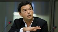 Piketty fordert große europäische Schuldenkonferenz