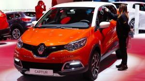 Renault freut sich über Rekord