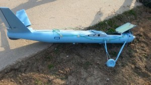 Abgestürzte Drohnen vermutlich aus Nordkorea