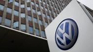 Kalifornien verlangt von VW mehr Details zur E-Auto-Förderung