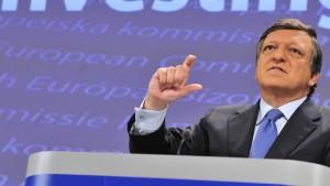 Deutschland wehrt sich gegen EU-Steuer