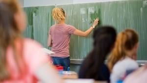Tausende Lehrer sind jetzt arbeitslos