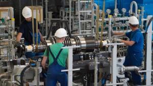 Siemens streicht bis zu 20.000 Stellen