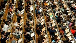 Urteil gegen Anwesenheitspflicht im Studium