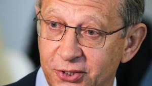 Russischer Milliardär unter Hausarrest