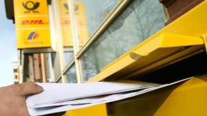 Porto-Erhöhung der Post im Jahr 2016 war rechtswidrig