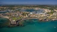 Hier gibt es keine Lizenzen mehr für neue Swingerclubs: Agde am Mittelmeer.