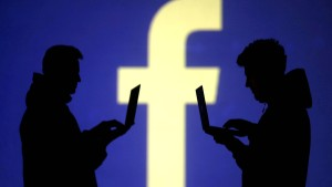 """""""Facebook erfasst die halbe deutsche Online-Bevölkerung"""""""