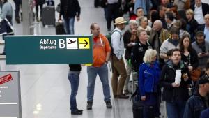 Was Air-Berlin-Kunden jetzt wissen müssen