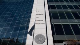 US-Aufsicht nimmt SPACs unter die Lupe