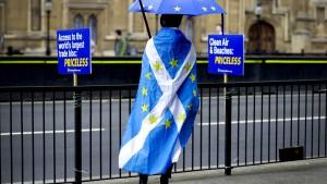 Was der Brexit mit Verträgen macht