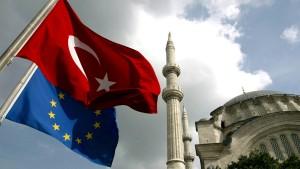 Europas Sozialdemokraten für Stopp der EU-Beitrittsgespräche