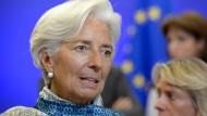 IWF lehnt griechische Reformpläne offenbar ab