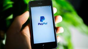 Paypal will in China Alipay und Wechat Pay die Stirn bieten