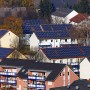 Energie von jedem Dach: Und misst man den Verbrauch öfter, so wird das Volk noch sparsamer.