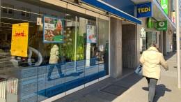 Der stationäre Einzelhandel ruft um Hilfe