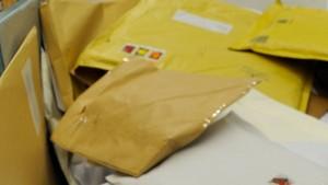 CDU, FDP und Post weisen Kritik an Daten-Geschäften zurück