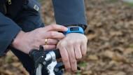 Neue Möglichkeiten: Auch Daten von Fitness-Trackern können in der digitalen Akte gesammelt werden.