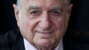 Haribo-Chef Hans Riegel gestorben