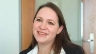 Lehrt das Lehren: Miriam Hansen ist operative Leiterin des interdisziplinären Kollegs Hochschuldidaktik an der Goethe-Universität in Frankfurt.