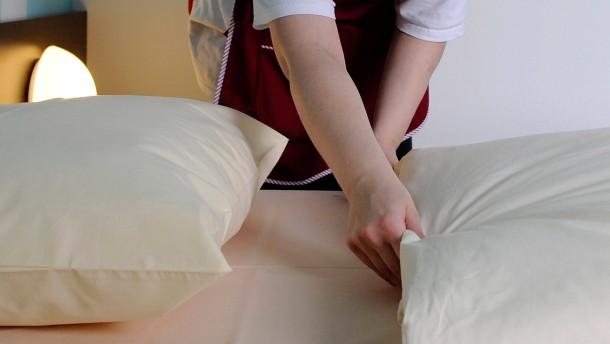 Streit um die Bettensteuer