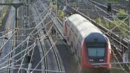 Der Streit über die Schienen - einige Punkte bleiben ungeklärt
