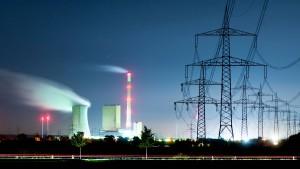 Künftige Energiepolitik jagt Ökonomen Angst ein