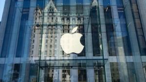 Apple gibt jedem Angestellten 2500 Dollar in Aktienoptionen