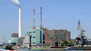 Rösler gegen Stromreserve