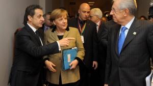 EU-Gipfel beschließt Fiskalpakt und ESM-Vertrag