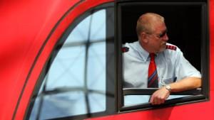 Lokführer entscheiden am Montag über Streik-Verzicht