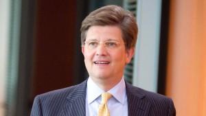 Half Ex-Staatsminister von Klaeden Daimler in Sachen EADS?