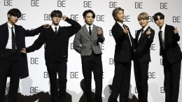 BTS-Label und Universal wollen neue Boygroup aufbauen