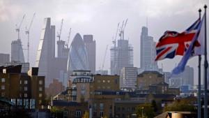 Deutsche Finanzaufsicht warnt Banken vor Brexit-Tricks