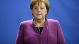 Merkel schiebt Betriebsrentenreform aufs Abstellgleis