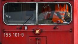 Gewerkschaft schließt Bahnstreiks nicht aus