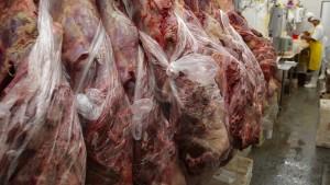 Importstopp für Gammelfleisch aus Brasilien