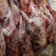 Metzgerei in Rio de Janeiro: Brasilien ist ein wichtiger Fleischexporteur