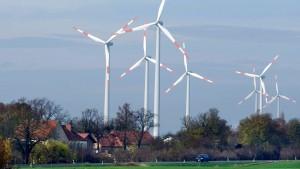Grünen-Vordenker will Ökostrom-Subventionen deckeln