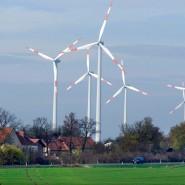 An guten Standorten für Windräder sollen 6 Cent Förderung reichen.